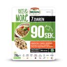 MONINI Rice&More Kompozycja 7 ziaren i soczewicy 250g