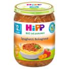 HIPP Spaghetti Bolognese - po 12 miesiącu BIO 250g
