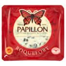 ROQUEFORT Papillon Pleśniowy ser owczy 100g