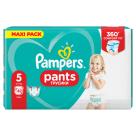PAMPERS Pants Pieluchomajtki Rozmiar 5 (12-17kg) 42 szt. 1szt