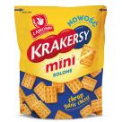 LAJKONIK Krakersy Mini Solone 100g