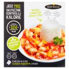 PROPORCJA Kurczak w sosie słodko-kwaśnym z ryżem 300g
