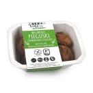 ZDROWA MICHA Wegańskie pieguski z kawałkami czekolady 140g
