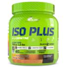 OLIMP Iso Plus Powder pomarańczowe 700g