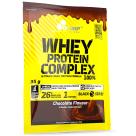 OLIMP Whey Protein Complex 100% czekolada, saszetka 35g