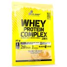 OLIMP Whey Protein Complex 100% wanilia, saszetka 35g