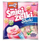 NIMM2 Śmiejżelki Shaki Żelki owocowe wzbogacone witaminami 90g