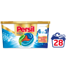 PERSIL Against Bad Odors Kapsułki do prania tkanin kolorowych 28 szt 700g