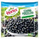 HORTEX Czarne porzeczki mrożone 450g