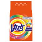VIZIR Proszek do prania kolorowych tkanin 2.7kg