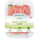 GOODVALLEY Z chowu bez antybiotyków Mięso mielone z szynki wieprzowej 400g