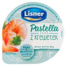 LISNER Pastella Pasta kanapkowa krewetkowa 80g