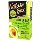 NATURE BOX Kostka myjąca z olejem z awokado 150g
