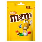 M&MS Drażetki orzechowe 150g