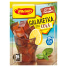 WINIARY Galaretka o smaku Cola 47g