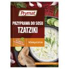 PRYMAT Tzatziki - czosnkowa przyprawa do sosu 20g