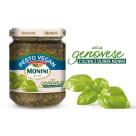 MONINI Pesto alla Genovese Vegan (z bazylii) 190g