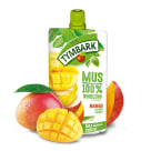 TYMBARK Mousse 100% mango apple banana 120 g