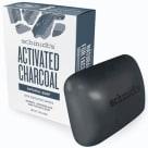 SCHMIDT'S Naturalne mydło w kostce z węglem 85g