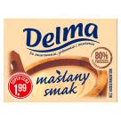 DELMA Margaryna o maślanym smaku 250g
