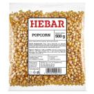 HEBAR Popcorn 500g