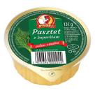 PROFI Pasztet Wielkopolski z drobiem i koperkiem 131g