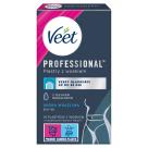 VEET Easy-Gel Plastry z woskiem do depilacji bikini dla skóry wrażliwej 16 szt 1szt