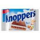 KNOPPERS Wafelek orzechowy 3x25g 75g
