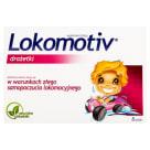 LOKOMOTIV Suplement diety 8 tabletek 1szt