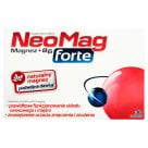 NEOMAG FORTE Suplement diety 30 tabletek 1szt