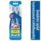 ORAL-B Pro-Expert Manualna szczoteczka do zębów, średnia 1szt