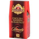 BASILUR Eanglish breakfast Czarna herbata cejlońska 100g