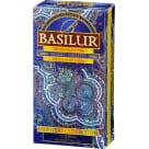 BASILUR Magic Nights Herbata czarna 25 torebek 50g