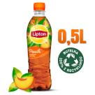 LIPTON ICE TEA Peach Napój niegazowany 500ml