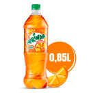 MIRINDA Orange Napój gazowany 850ml
