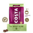 COSTA COFFEE Bright Kawa ziarnista 1 kg