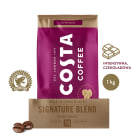 COSTA COFFEE Sign Dark Kawa ziarnista 1kg
