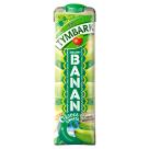 TYMBARK Owoce świata Zielony banan Napój wieloowocowy 1l