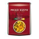 PRIMO GUSTO Makaron Fusilli Tricolore - świderek trzykolorowy 500g