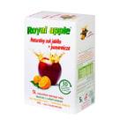 ROYAL APPLE Sok jabłko - pomarańcza w kartonie tłoczony 5l