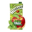 TYMBARK Jabłko mięta Napój 1l