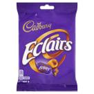 CADBURY Eclairs Cukierki karmelowe 166g