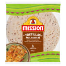 MISSION Tortilla wieloziarnista (6 szt.) 24g