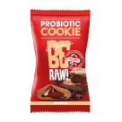 BE RAW! Probiotic Cookie Brownie 20 g