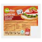BALVITEN Bezglutenowy chleb kanapkowy jasny 190g