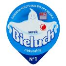 BIELUCH Serek naturalny 150g