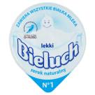 BIELUCH Serek naturalny lekki 150g