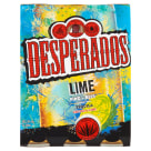 DESPERADOS Lime Piwo w butelce 3x400ml 1.2 l