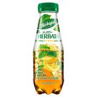 HERBAPOL na zimno Herbata zielona cytryna & mięta 300ml