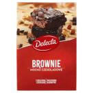 DELECTA Ciasto brownie 55g